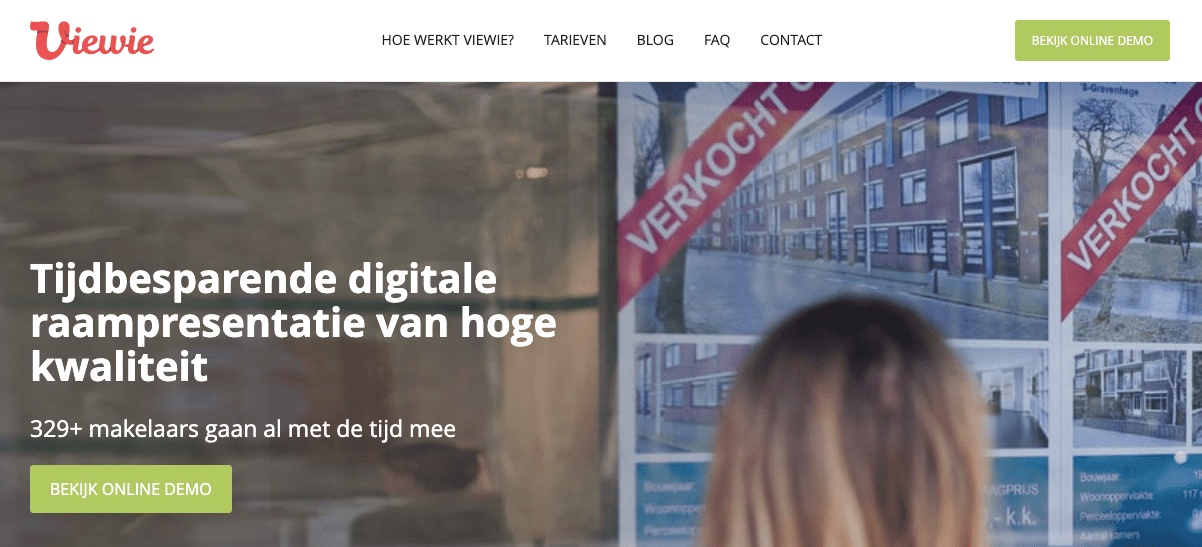 Viewie-website-calltoactions